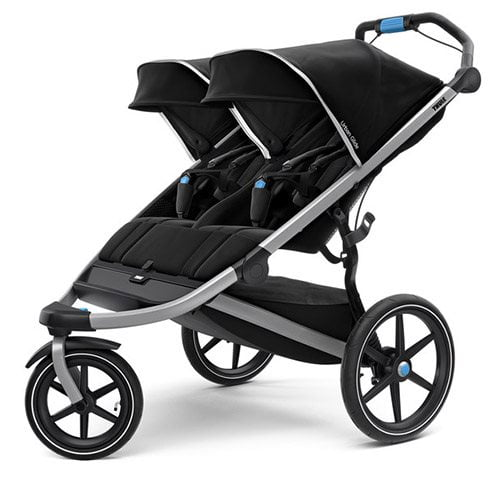 Thule Urban Glide 2.0 Double