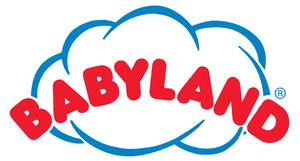 Babyland Logga