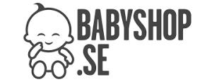 Babyshop Logga