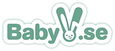 BabyV Logga