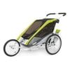 Thule - Chariot Cougar 2 Syskonjoggingvagn