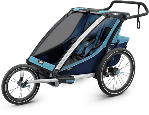 Thule - Chariot Cross 2 Joggingvagn