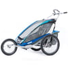 Thule - Chariot CX 2 Syskonjoggingvagn