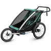 Thule - Chariot Lite 2 Syskonjoggingvagn