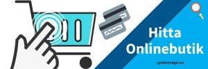 Köpa syskonvagn - Hitta onlinebutik