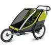 Thule - Chariot Cab 2 Joggingvagn